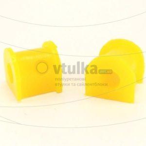 Vtulka zadnogo stabіlіzatora ID=19 mm 48815-10090 Toyota Land Cruiser Prado GRJ120/Lexus GX470