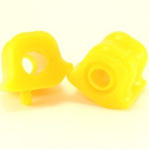 Vtulka perednego stabilizatora 48815-12390, 48815-02150 Toyota Auris ADE150/NZE18#, Corolla ADE150/NDE180