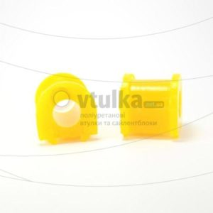 Vtulka perednego stabilizatora ID=23 mm 48815-48040, 48815-0E010, 48815-48020 Lexus RX300/330/350, Toyota Highlander
