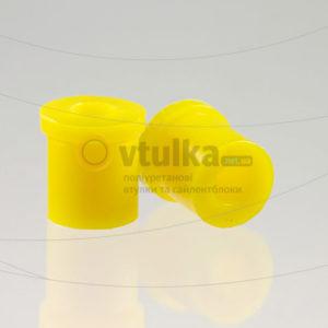 Vtulka ressory 13-2912028 ГАЗ Волга 24/2410/3102/3110