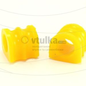 Vtulka perednego stabilizatora ID=31,5 mm 54613-ZL10A, 54613-ZS20A Nissan Pathfinder R51M/Xterra N50