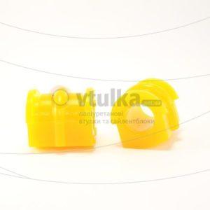 Vtulka perednego stabilizatora 54613-8H318, 54613-AU718 Nissan X-Trail T30