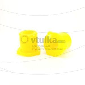 Vtulka sergi zadnej ressory, nizhnjaja 55047-EB301 Nissan Navara D40
