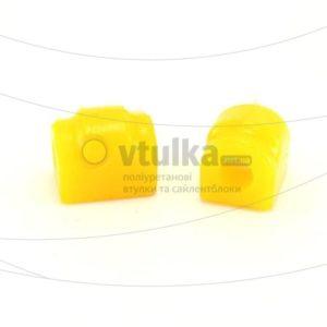 Vtulka zadnogo stabіlіzatora ID=15 mm 33551093795 ВMW 5 E39