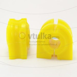 Vtulka perednego stabilizatora 31 35 6 763 267 ВMW 5 E60/ 7 E65