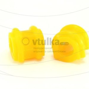 Vtulka perednego stabilizatora ID=22,8 mm 54813-1F000 Hyundai Tucson ВH/Kia Sportage FQ