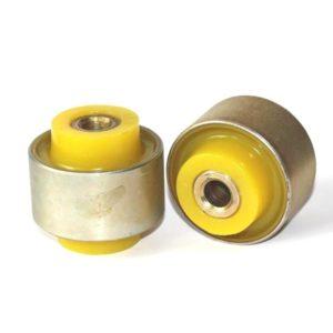 Sajlentblok poliuretanovyj perednego rychaga, perednij/zadnij Hyundai Accent/Elantra/Tucson/Santa FE, KIA Rio/Cerato/CEED/Sorento