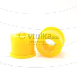 Vtulka zadnej ressory 5131.F6 1369384080 1351263080 1386708080 Fiat Ducato 250, Citroen Jumper/Relay, Peugeot Boxer