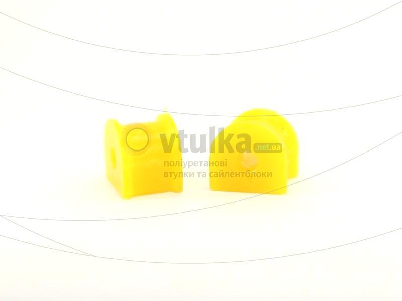 Vtulka zadnego stabilizatora 8D0511327C Skoda Octavia 1U/VW Golf IV/Seat Leon/Audi A3 8L